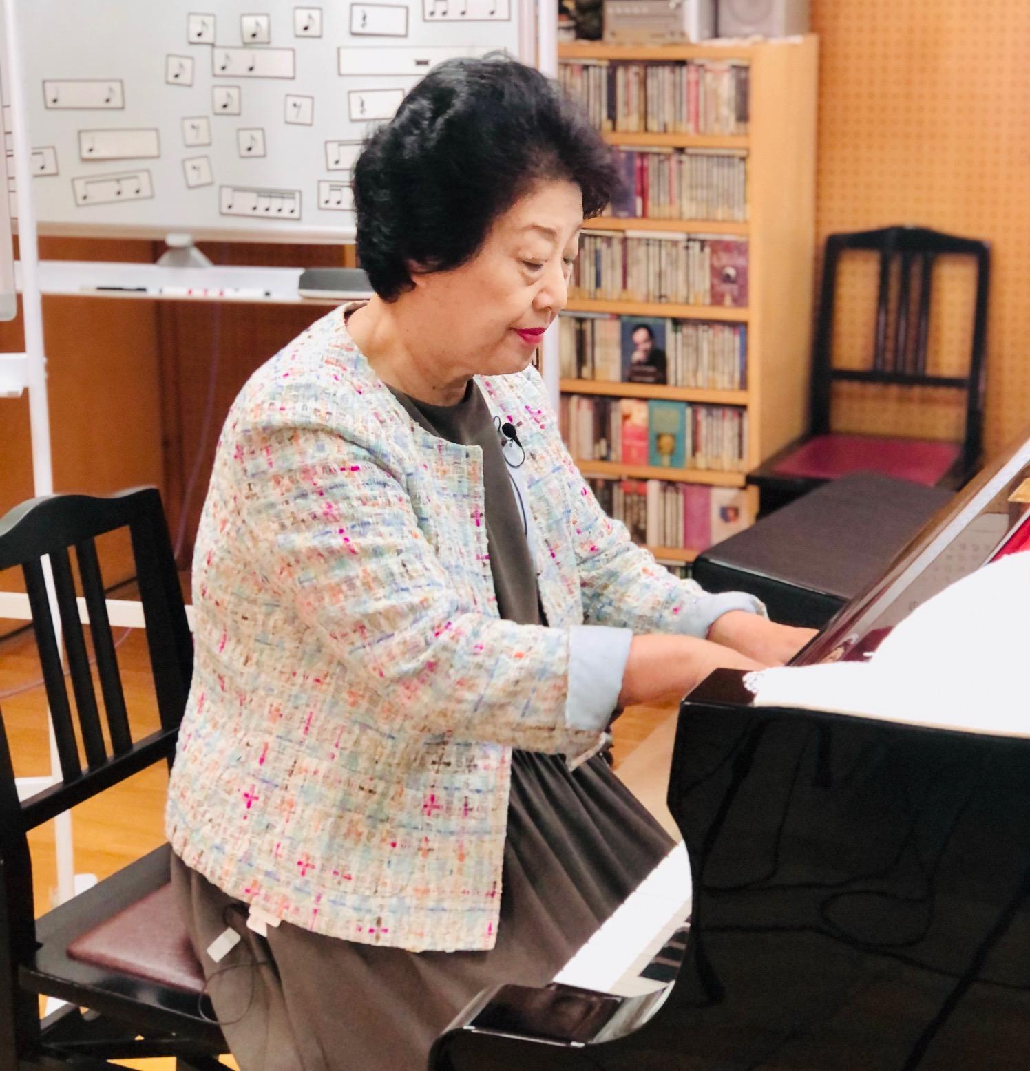 『鍵盤付き音楽のーと活用法!♬』第4回
